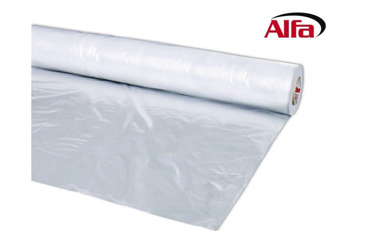 PE-Abdeckfolie Folienstärke 100 μm zum Schutz des Fußbodens