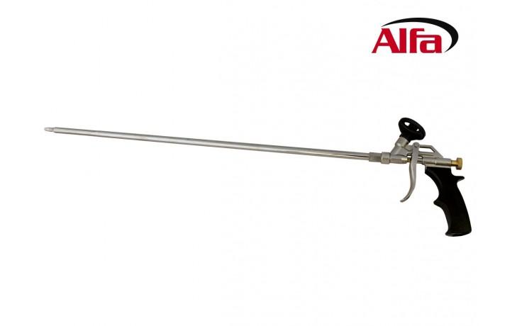 624 Alfa Schaumpistole FD mit 60 cm langer Lanze