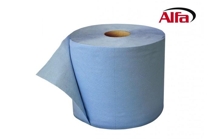Nassfeste und saugstarke Papierqualität für optimale Ergebnisse