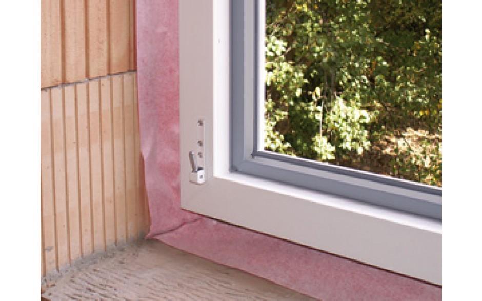 Alfa FULTRA-i luftdichtes Fensterdichtband zur Fenstermontage