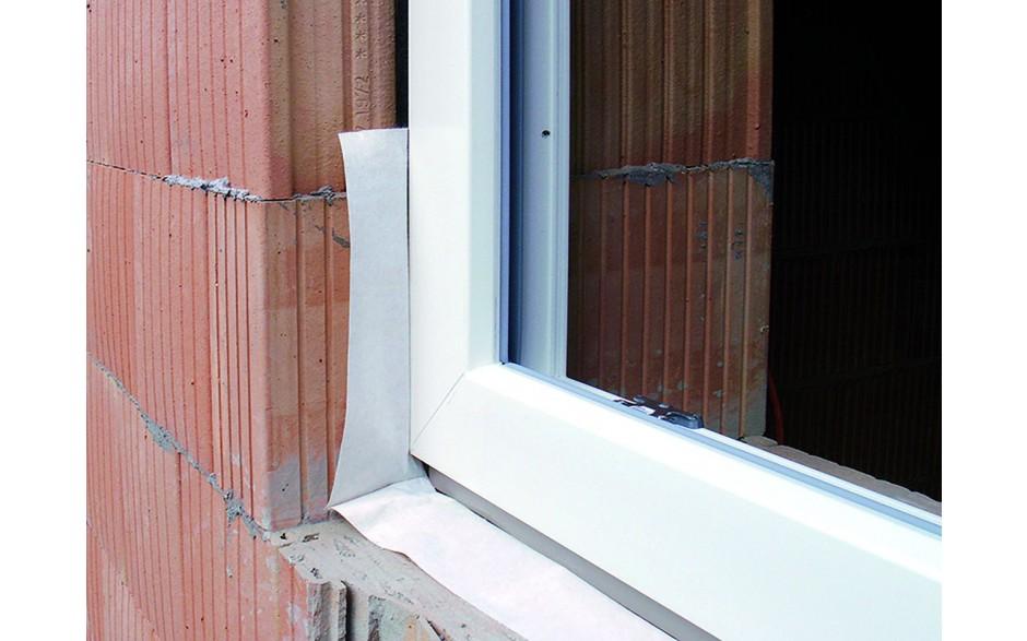 602 Alfa FULTRA-a (Fensteranschlussband) für den Außenbereich