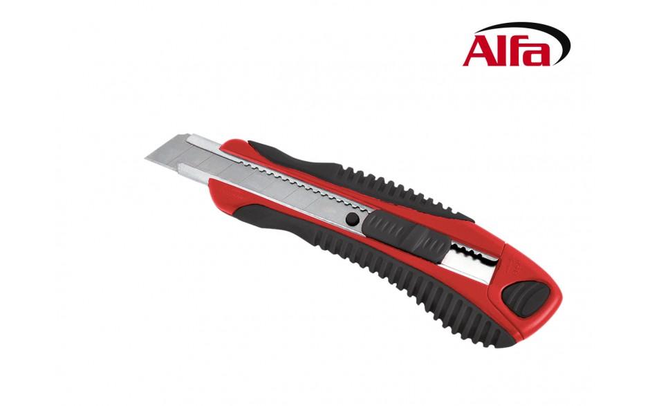 Stahl Ersatzklingen für Cuttermesser PROFI