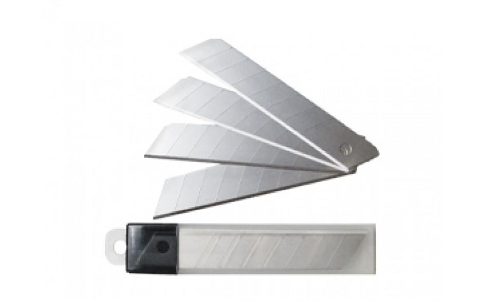 Cuttermesser Standard mit Klingenarretierung Abbrechschutz